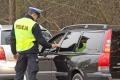 Trwają policyjne działania 'Wielkanoc'