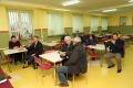 Zebranie sprawozdawcze rady os. Łęczysk (zdjęcia)