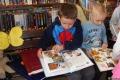 Najmłodsi czytelnicy poznali magię książek (zdjęcia)
