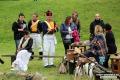 Piknik historyczny z 'Czwartakami' - 20.05. - szkic