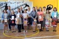 Konkurs piosenki 'Nutka' w Goworowie (zdjęcia) -szkic