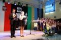Moc prezentów i gratulacji podczas 100-lecia Szkoły Podstawowej nr 3 (zdjęcia, wideo) - szkic