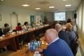 W Ostrołęce o zmianach klimatycznych (zdjęcia) - szkic