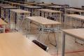 Baranowo: rodzice strajkują, nie puścili dzieci do szkoły - szkic