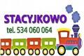 Dzień otwarty w pierwszym w Ostrołęce dwujęzycznym, niepublicznym punkcie przedszkolnym 'Stacyjkowo' (zdjęcia)