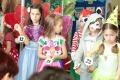 Dzień Rodziny w Olszewce (zdjęcia, wideo) -szkic