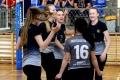 Siatkarki Nike bez awansu do II ligi (zdjęcia, wideo)