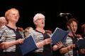 Ostrołęckie Spotkania Klubów Seniora (zdjęcia, wideo)