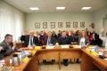 Sesja rady miasta (porządek obrad) - szkic