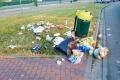 Skrzynka skarg: Tak się działkowicze pozbywają śmieci