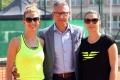 Terlikowski: Więcej osób sięga po tenisową rakietę