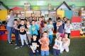 'Przedszkolak bezpieczny na drodze' w PM nr 10 (zdjęcia) -szkic