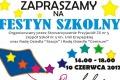 Festyn zZespołem Szkół nr 5 - 10.06 -szkic