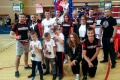Efektowne starcia Fight Academy w Suszu