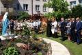 Uroczystość 20-lecia ostrołęckiego DPS (zdjęcia) - szkic