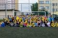Dzień Dziecka z Koroną Ostrołęka (zdjęcia, wideo)