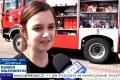 'Kurier Mazowiecki' o wizycie w Ostrołęce młodzieży z Białorusi (wideo)