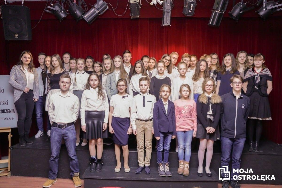 Etapy randek w gimnazjum
