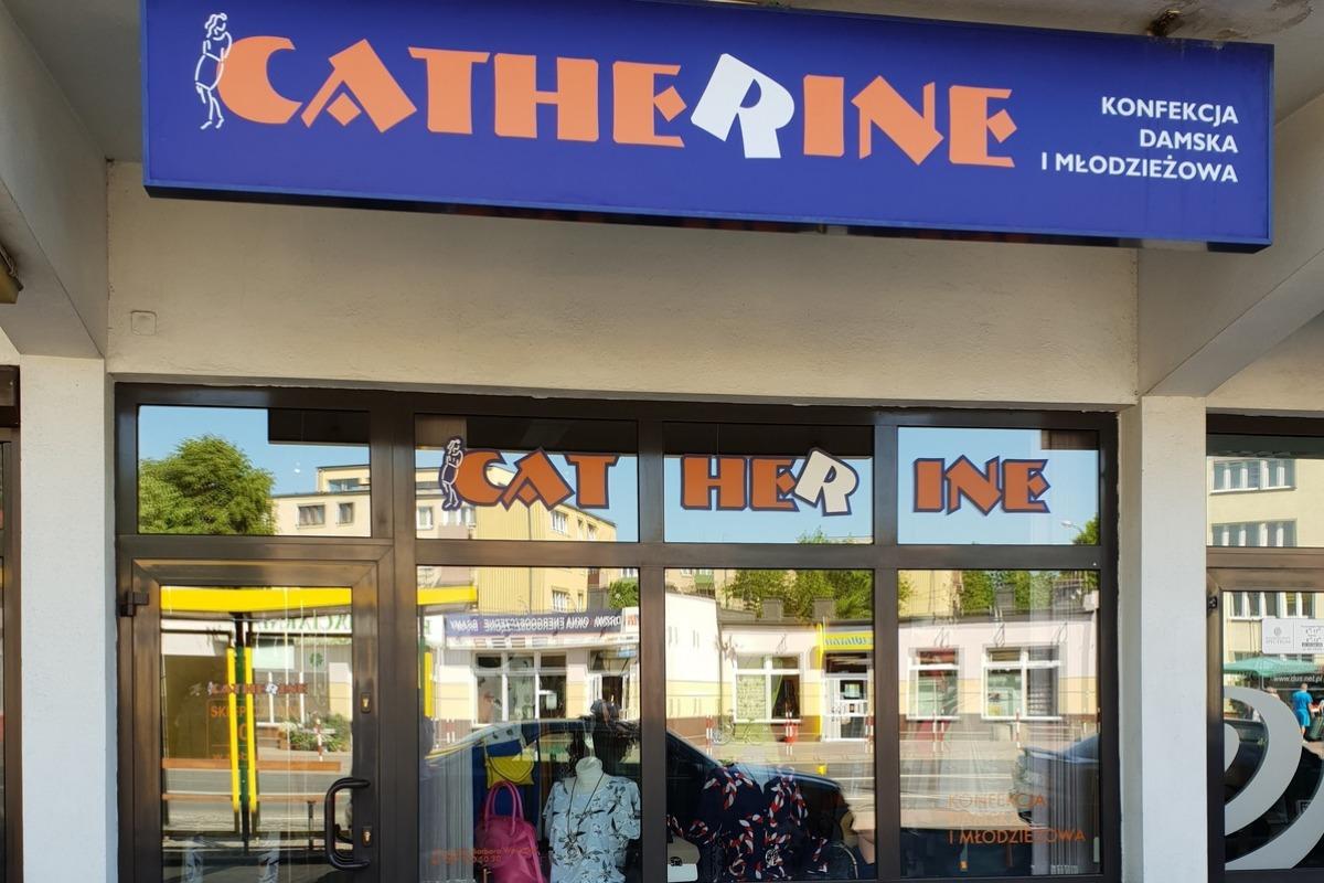 76043977ea Likwidacja sklepu Catherine - Moja Ostrołęka - lepsza strona miasta