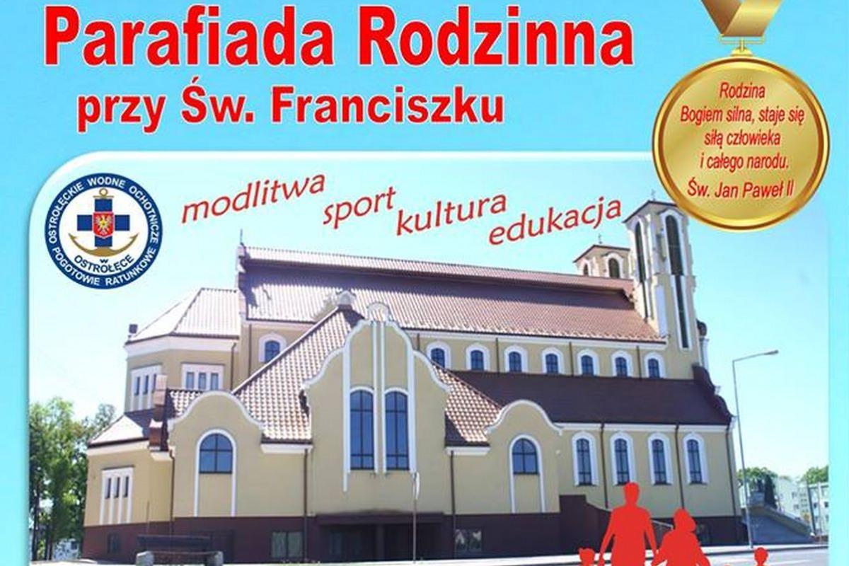 Pielgrzymka - Drogi Miosierdzia - Archidiecezja Biaostocka