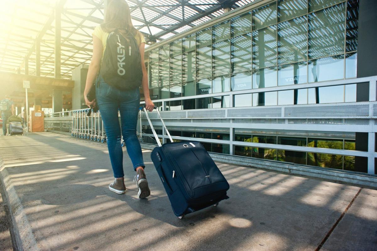 Randki dla osób podróżujących służbowo