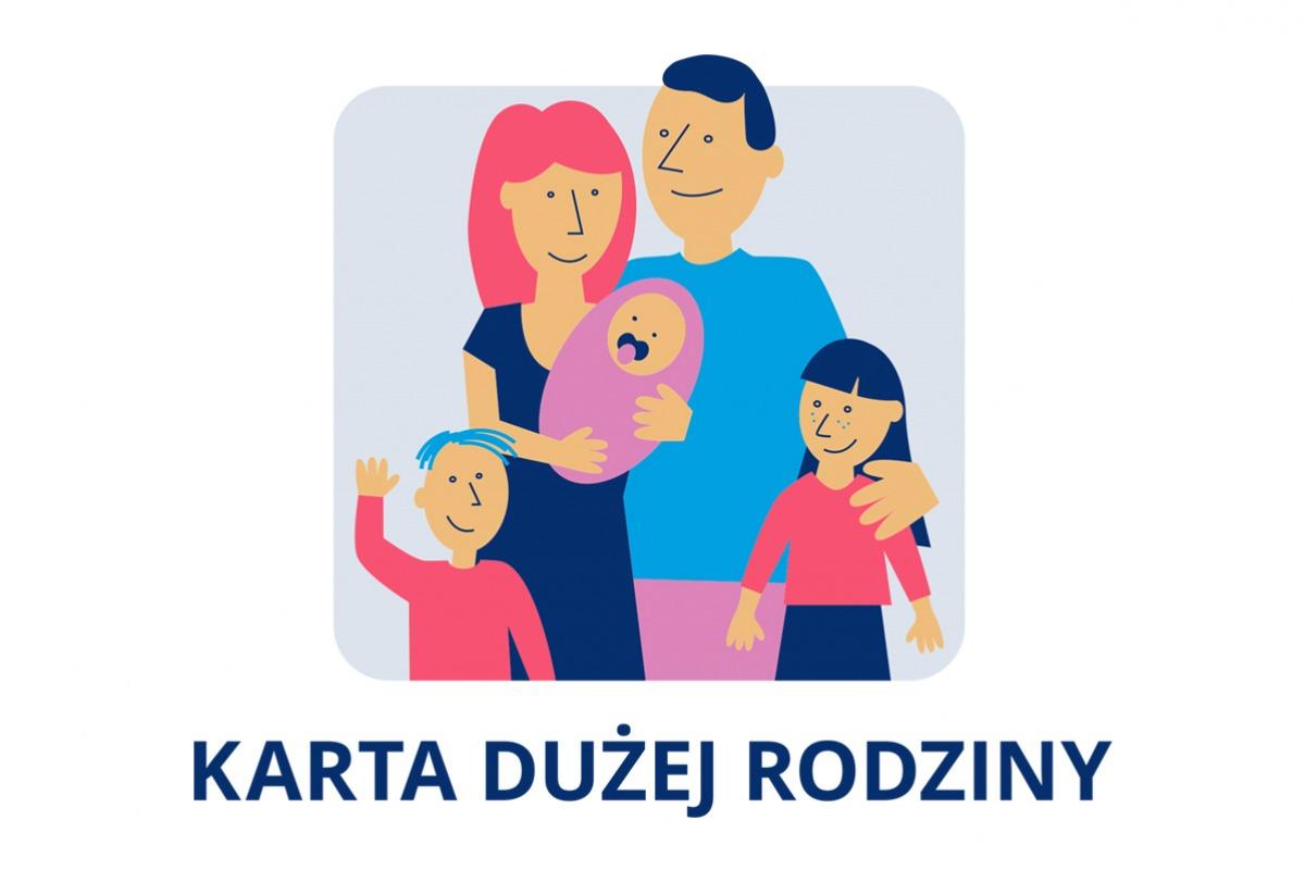 Program Karta Duzej Rodziny Coraz Wiekszy Moja Ostroleka Lepsza