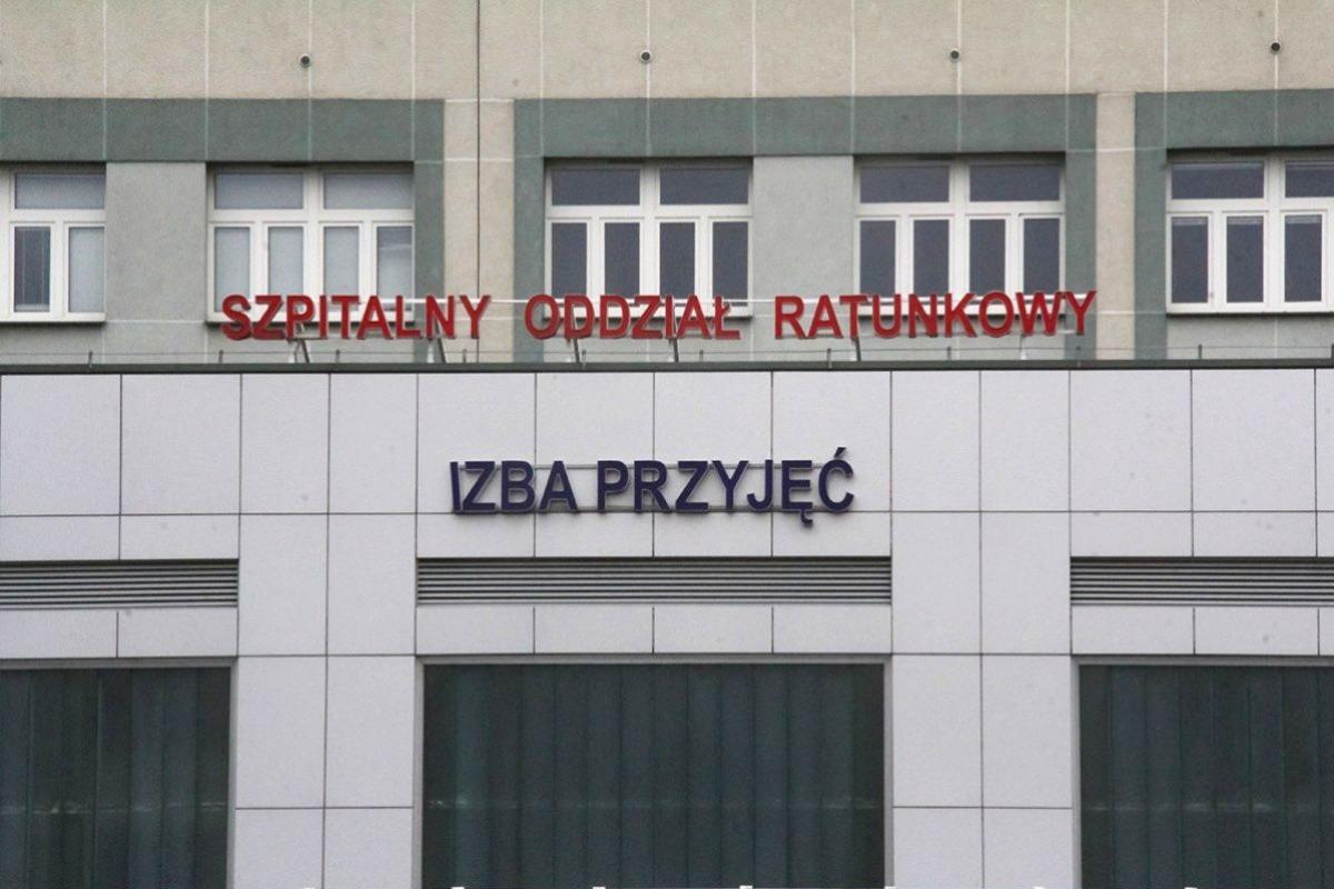 f051704fa5dd5 Ostrołęcka prokuratura wszczęła śledztwo w sprawie śmierci mężczyzny, który  najpierw trafił do szpitala, a następnie został przewieziony do  ostrołęckiej ...