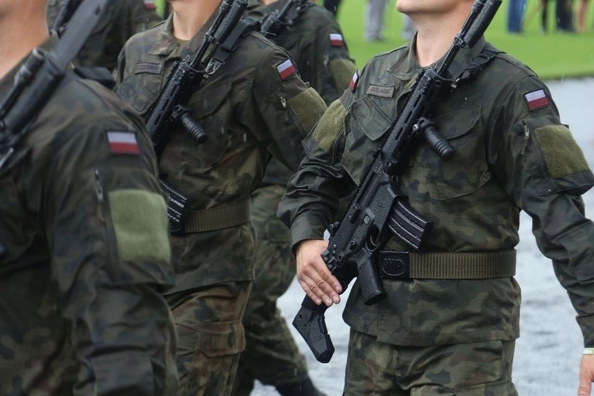 randki z wojskowym