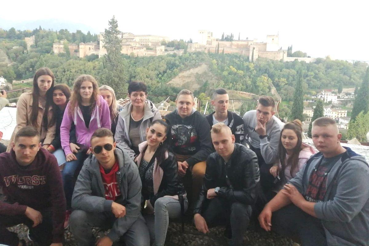 Randki w Andaluzji