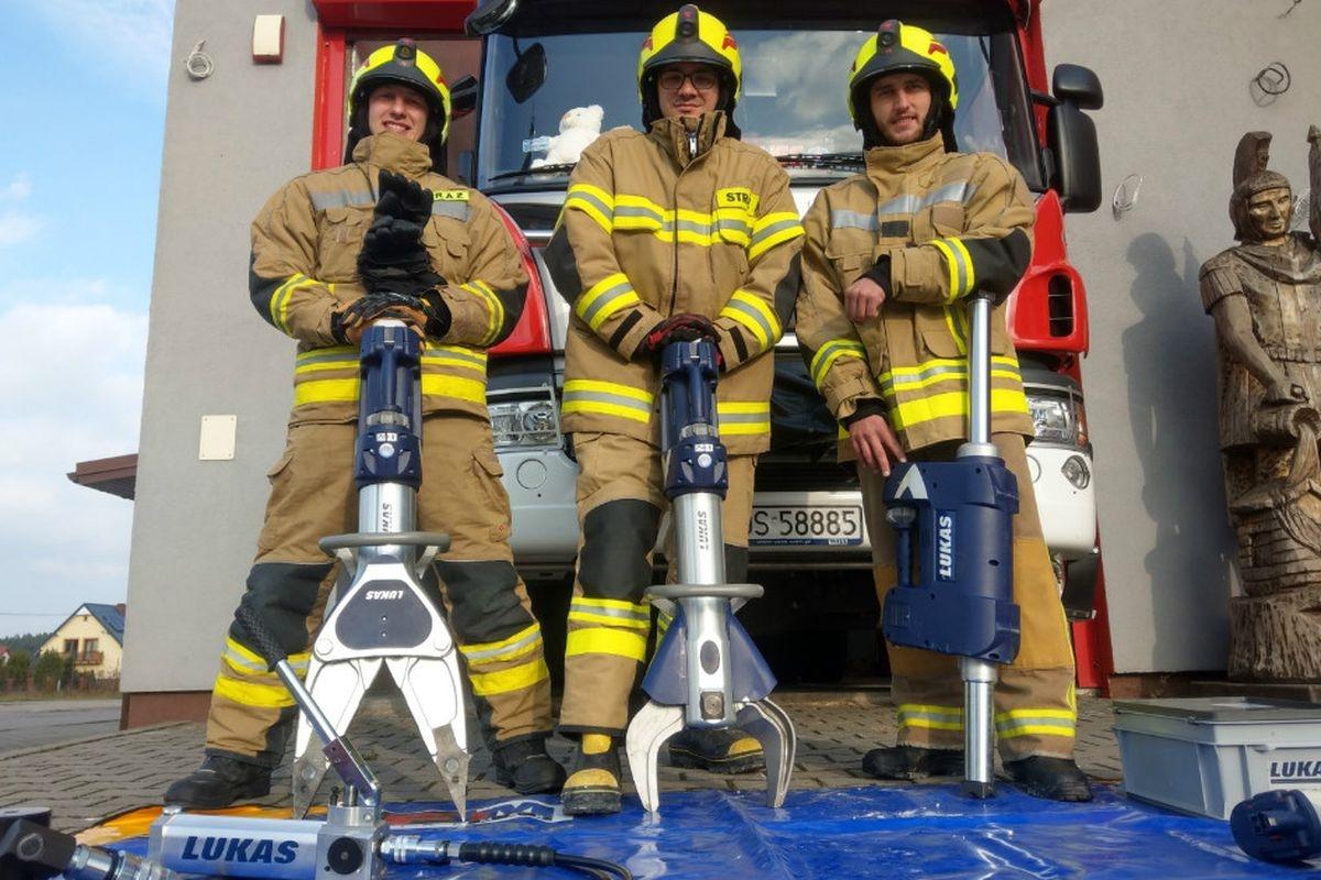 randki z ochotniczym strażakiem strona kojarzeń farmerów
