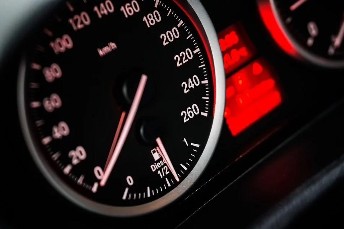 Badanie prędkości randek