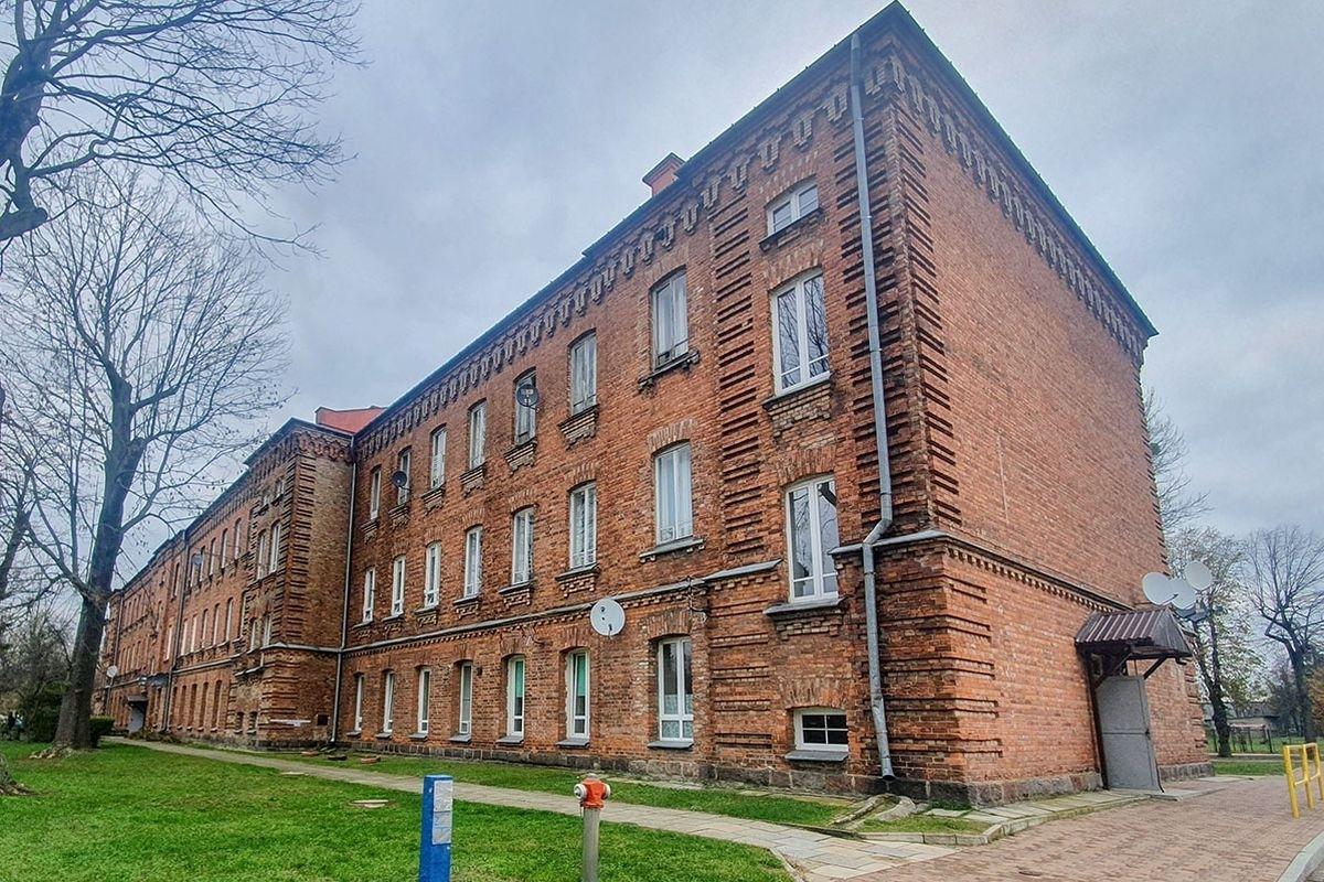 Dom na na sprzeda, 150 m, Kamienica Polska Kamienica