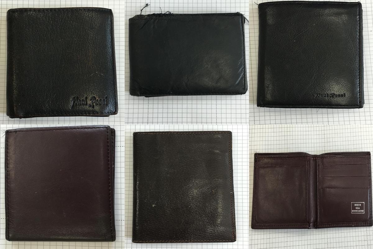 Kolekcjoner cudzych portfeli zatrzymany przez ostrołęckich policjantów. Rozpoznajesz swoją własność? - Moja Ostrołęka - lepsza strona miasta