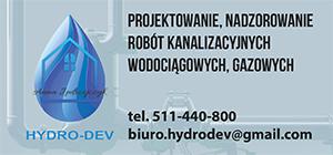 HydroDev