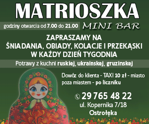 Matrioszka