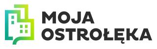 logo Moja Ostrołęka