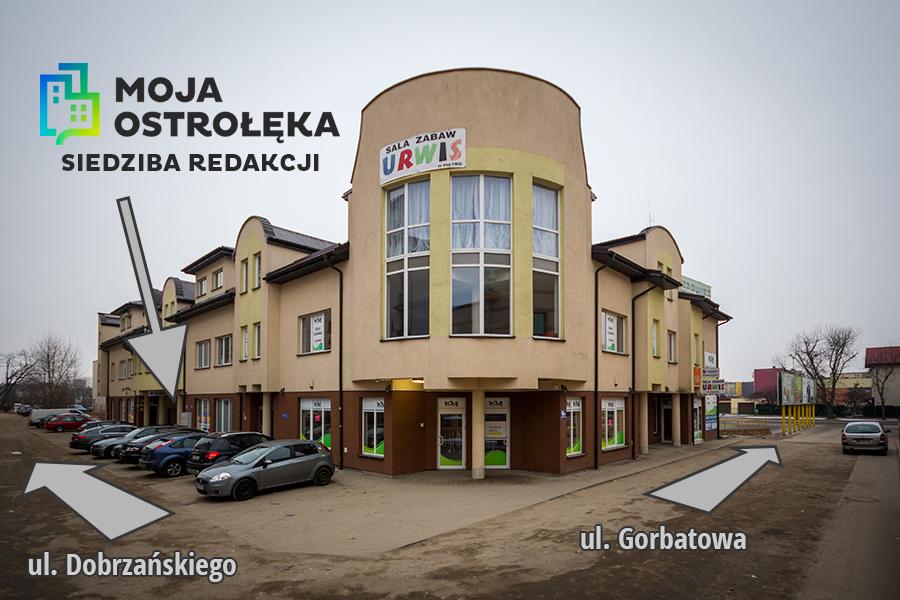 Znane Moja Ostrołęka - lepsza strona miasta AO-52